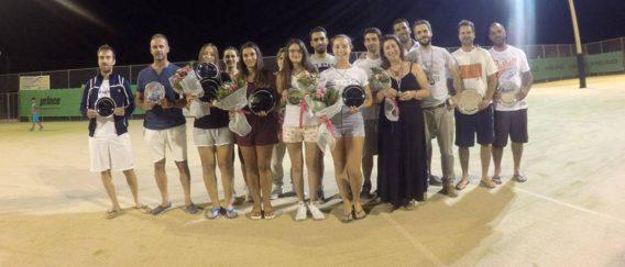 Έπεσε η αυλαία στο 9ο Open Athlisis Cup Men&Women 2016
