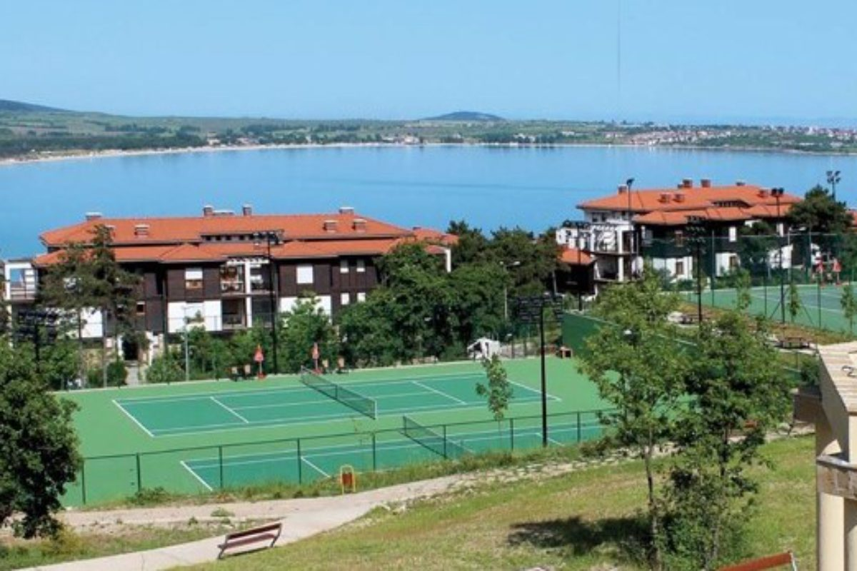 Η Εθνική στη Βουλγαρία για το Davis Cup