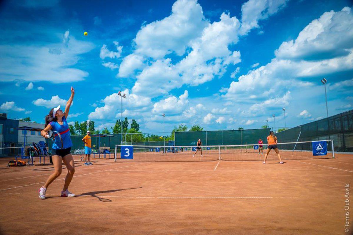Μάχη για την άνοδο στο Fed Cup