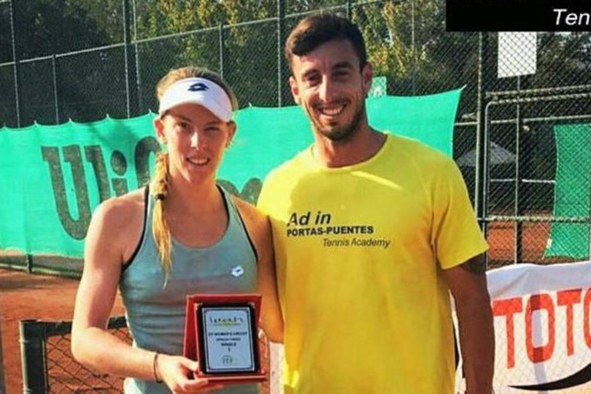 Πάλι πρωταθλήτρια η Δέσποινα στην Τουρκία