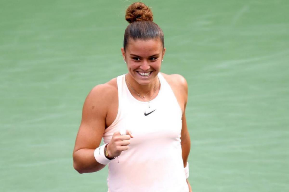"<span class=""hot"">Νέο <i class=""fa fa-bolt""></i></span> Τι δήλωσε η Σάκκαρη μετά τη νίκη της στο Miami Open"