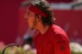 Αήττητος ο Στέφανος στο Estoril Open