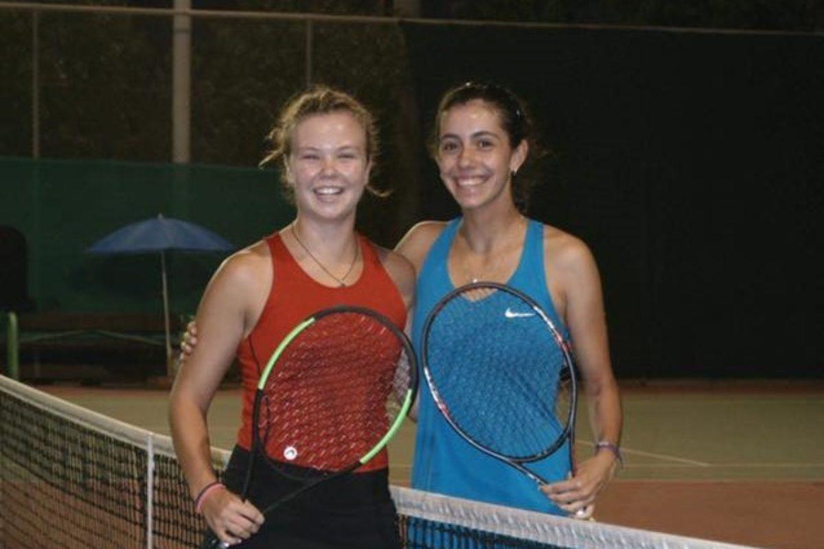 Η Αντωνάκη πρωταθλήτρια του Ξυλόκαστρο Open 2018