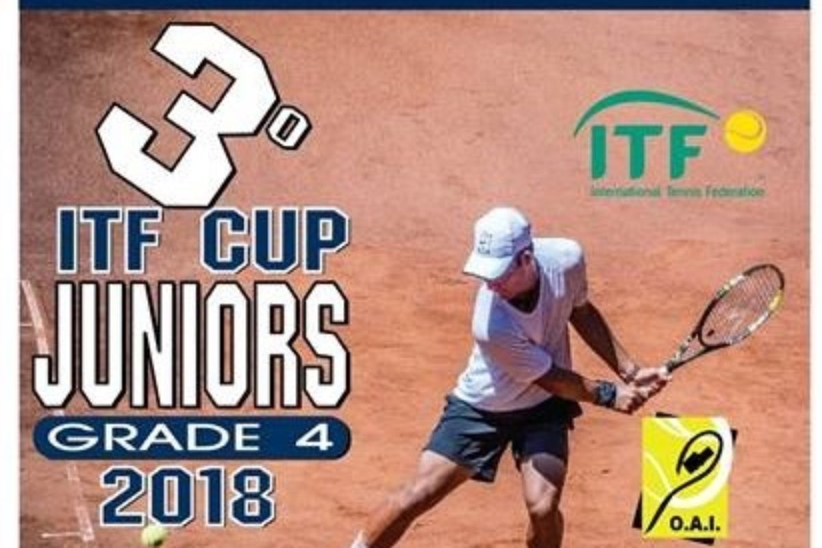 3rd Ioannina Cup – Τελικά αποτελέσματα