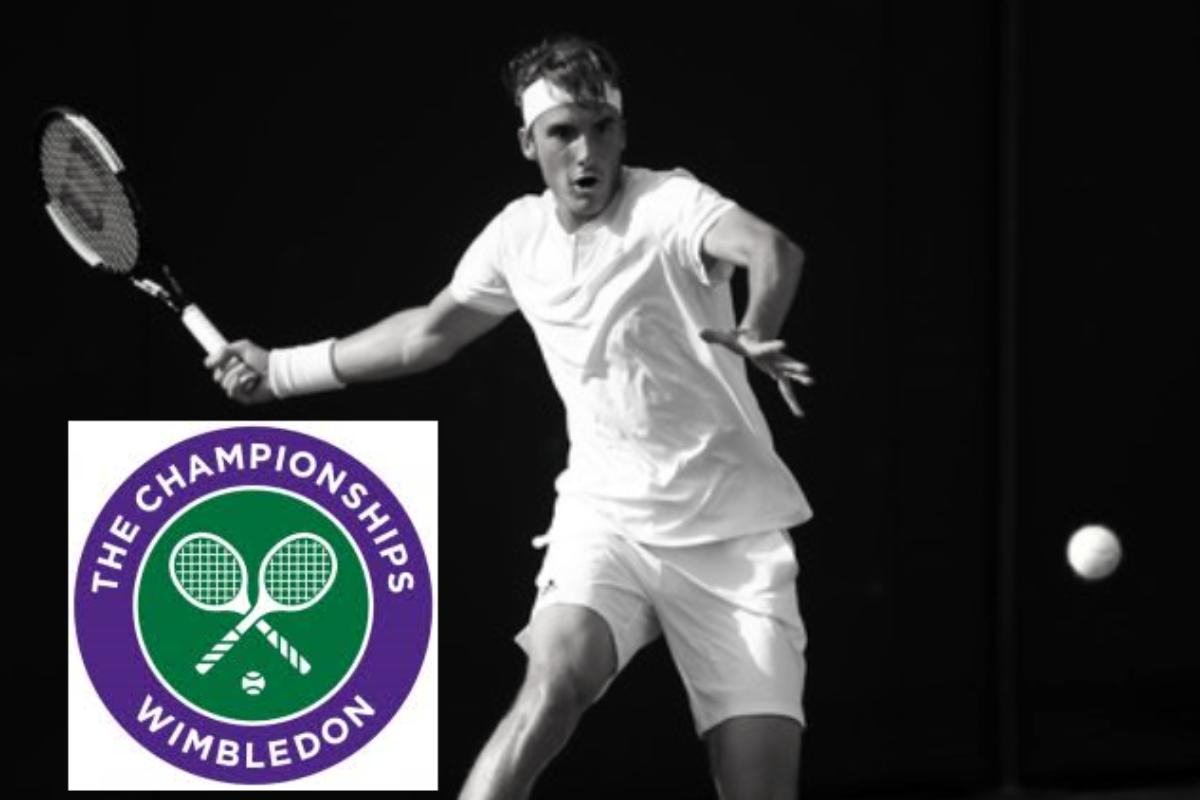 Ο Τσιτσιπάς στο δεύτερο γύρο του Wimbledon