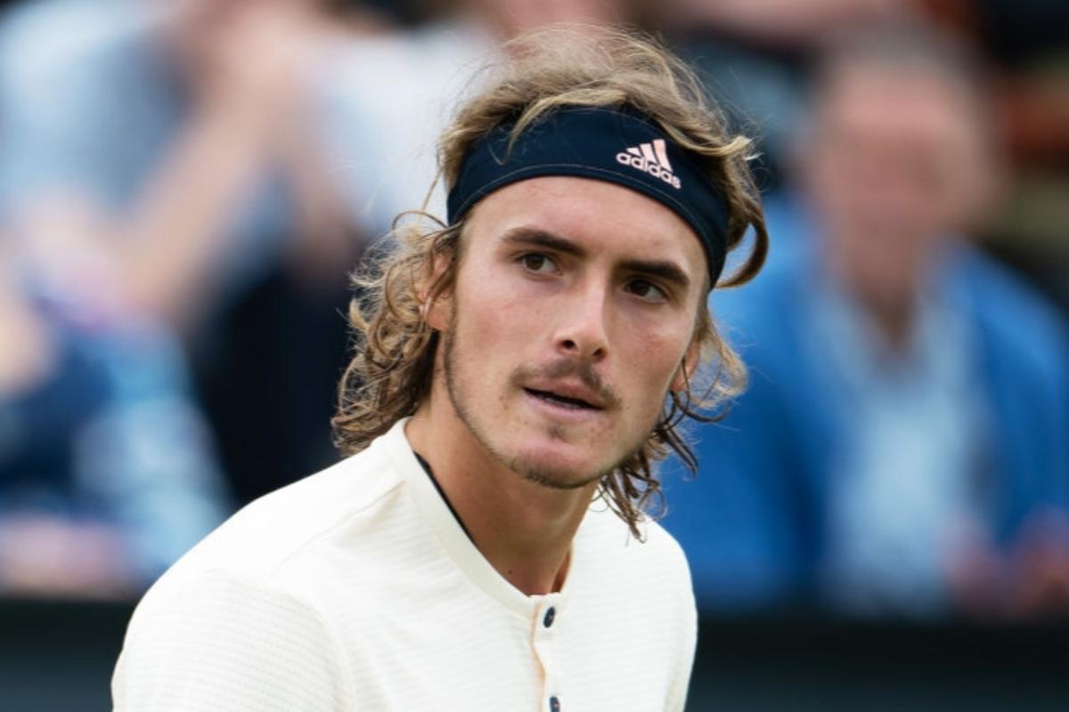 Μέχρι τους 16 του Wimbledon ο εξαιρετικός Στέφανος