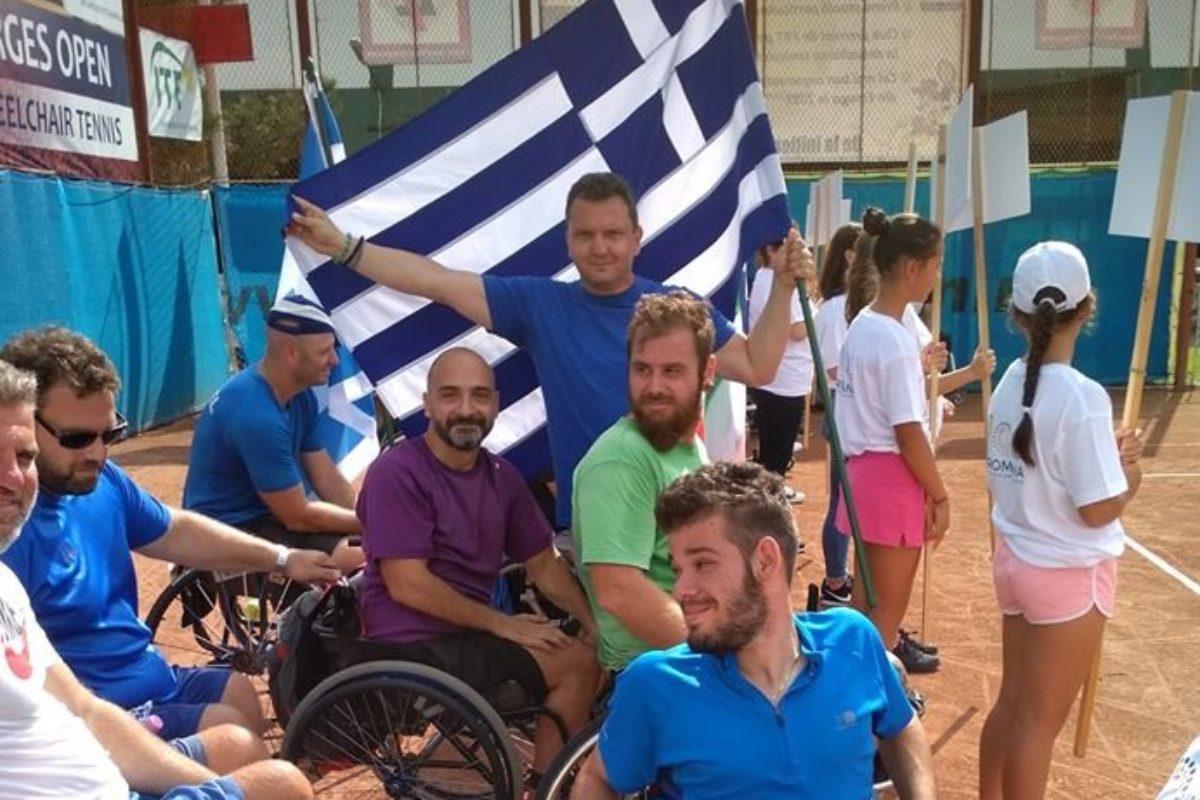 7 Ελληνικές συμμετοχές στο BRD Arges Open – Πρωταθλητής ο Σ.Διαμαντής
