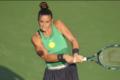 Δεν τα κατάφερε η Σάκκαρη στο Connecticut Open