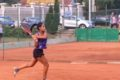 Η Αθηνά Πήττα στην 4αδα του Elia Cup 2018