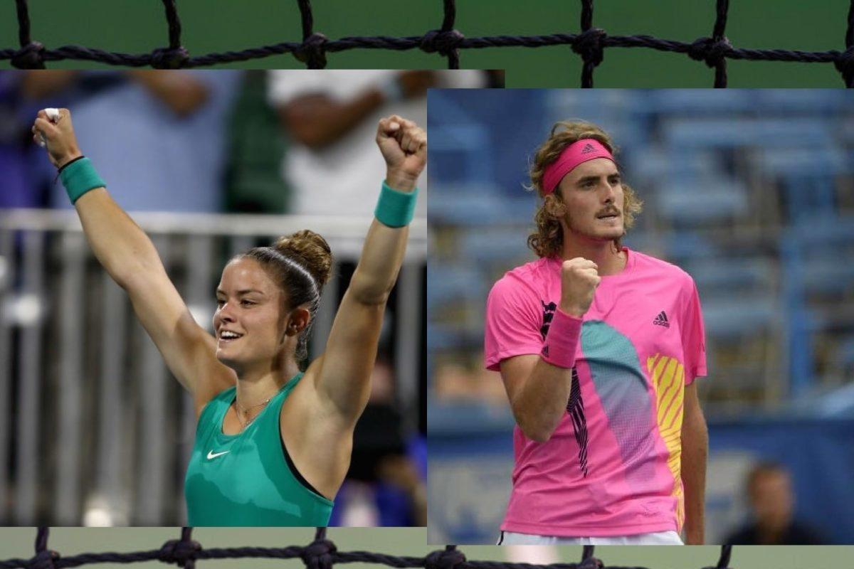 Το Ελληνικό τένις στα καλύτερα του