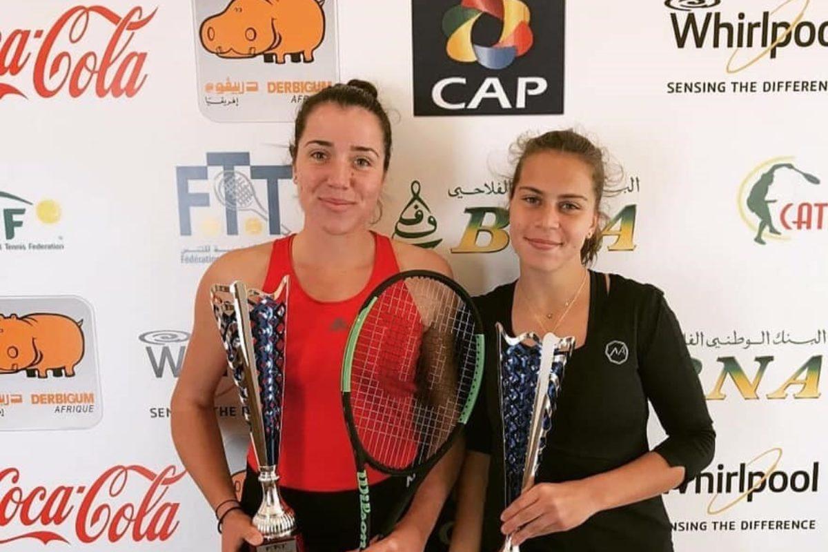 Αρκαδιανού και Αργυροκαστρίτη πρωταθλήτριες στην Τυνησία