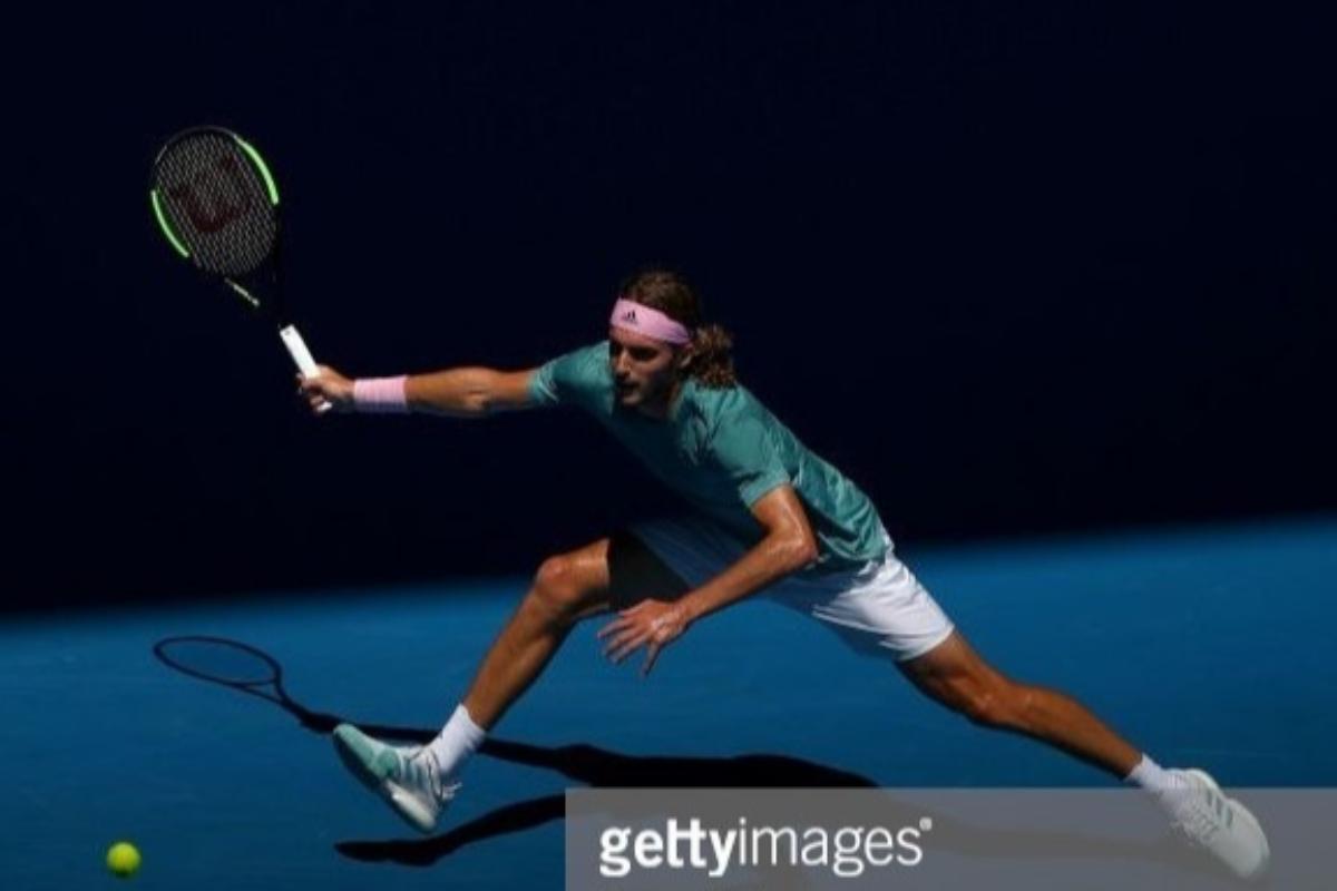 Αήττητος… στην 4αδα του Australian Open