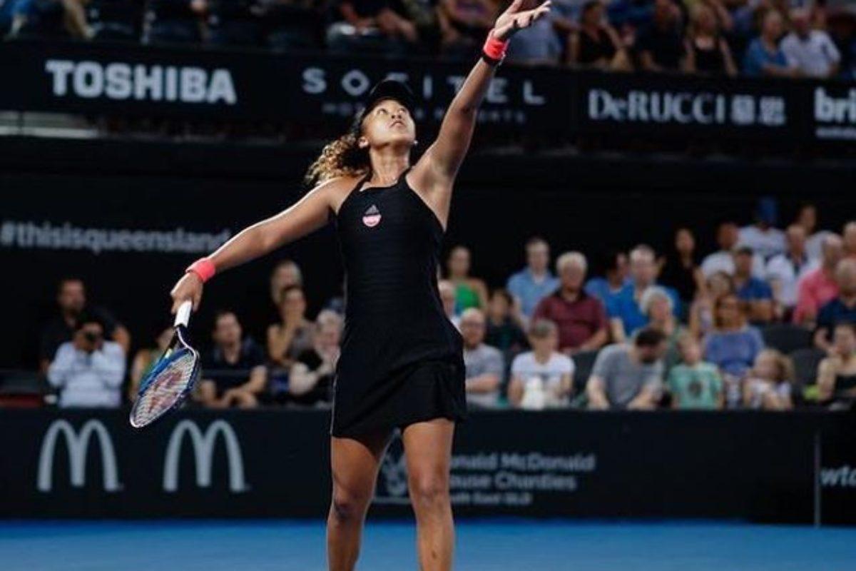 Γιατί η Naomi Osaka είναι υπόδειγμα στο παγκόσμιο τέννις