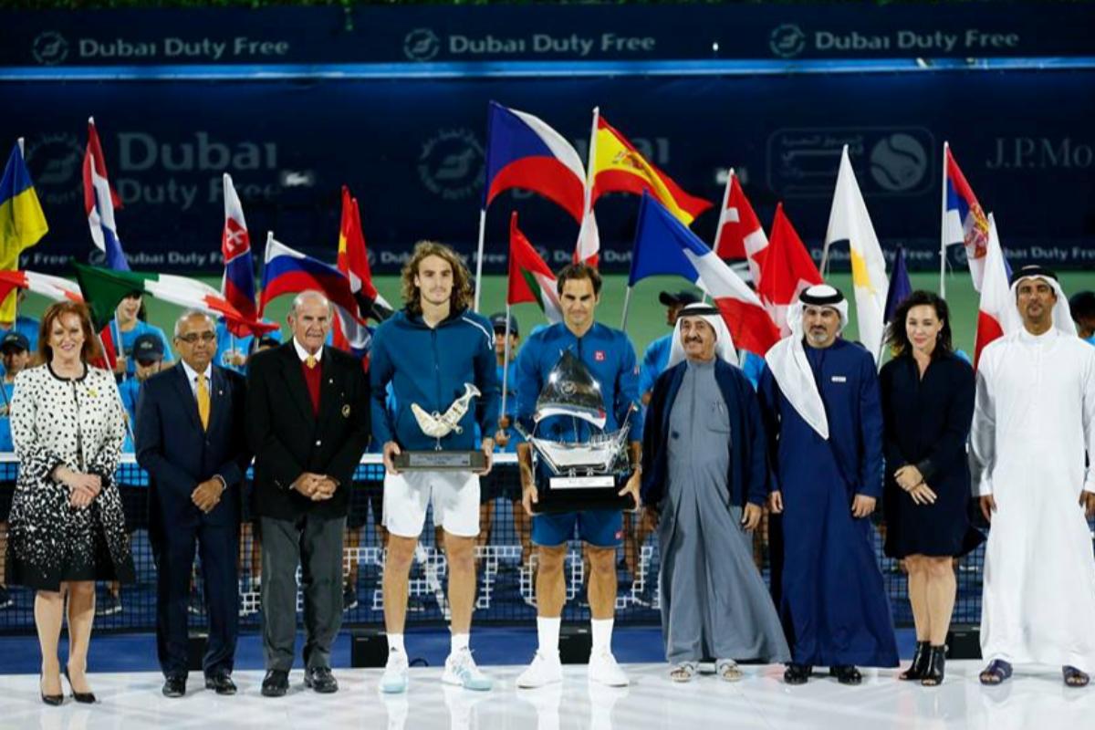 Το μέλλον του tennis είναι σε καλά χέρια