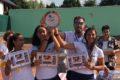 Τα κορίτσια της Εθνικής 14&U στο Sanremo για τα τελικά των European Summer Cups