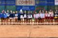 Λάκη – Πήττα – Παρετζόγλου πρόκριση στα τελικά των Summer Cups U14