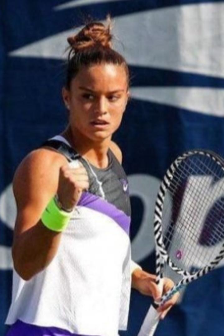 Δύσκολος αγώνας για τη Σάκκαρη στον 3ο γύρο του US Open