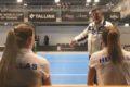 Η Εθνική ομάδα γυναικών νίκησε την Εσθονία μέσα στο Ταλίν