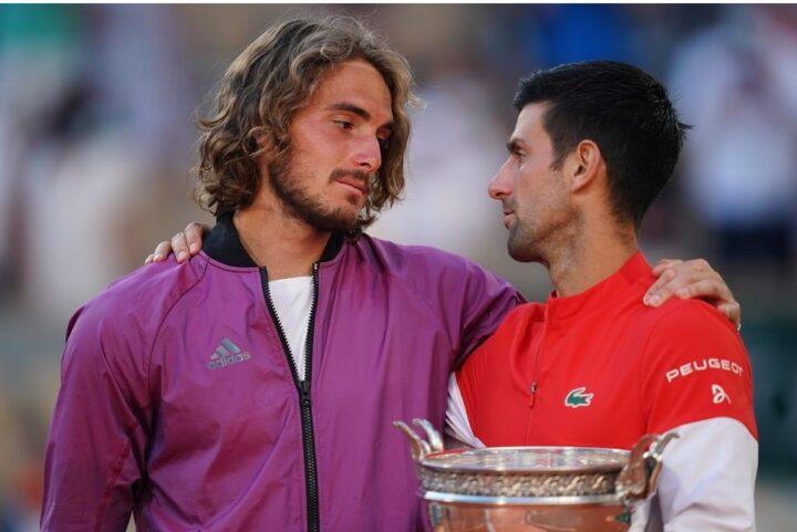 Ο Novak στέρησε τον τίτλο απο το Στέφανο