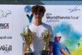 Ο Δημήτρης Παλιούρας πρωταθλητής στο Κόσοβο
