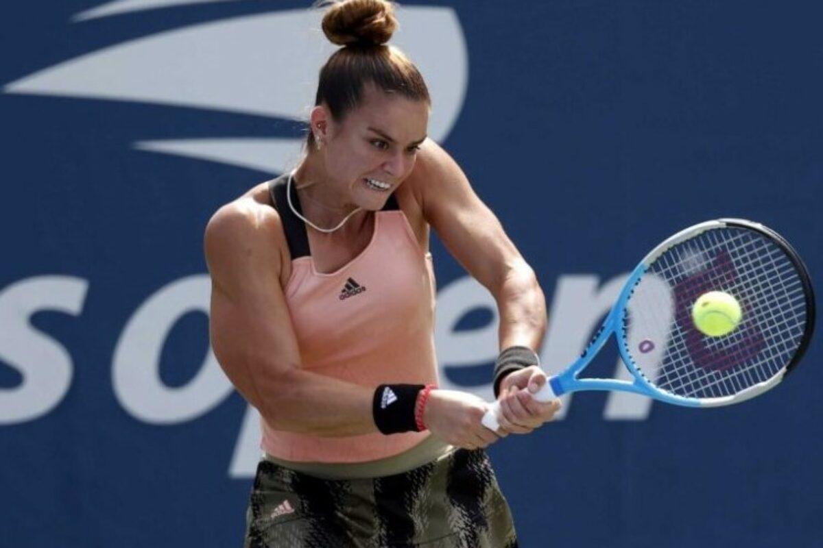 US Open. H Μαρία Σάκκαρη αντιμετωπίζει την Kvitova